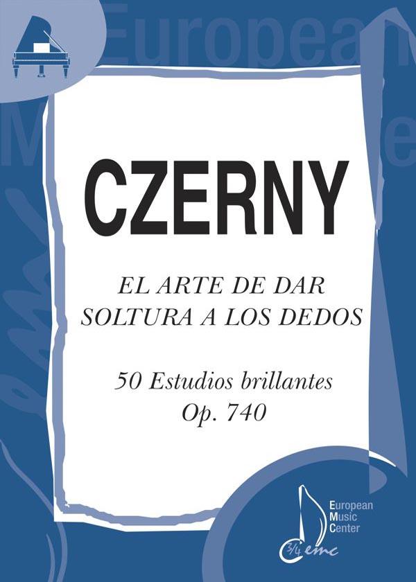portada-czerny-arte-soltura-dedos-op-740-repertorio-piano-european-music-center
