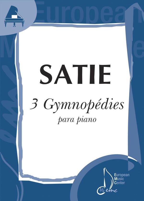 portada-satie-3-gymnopedies-repertorio-piano-european-music-center