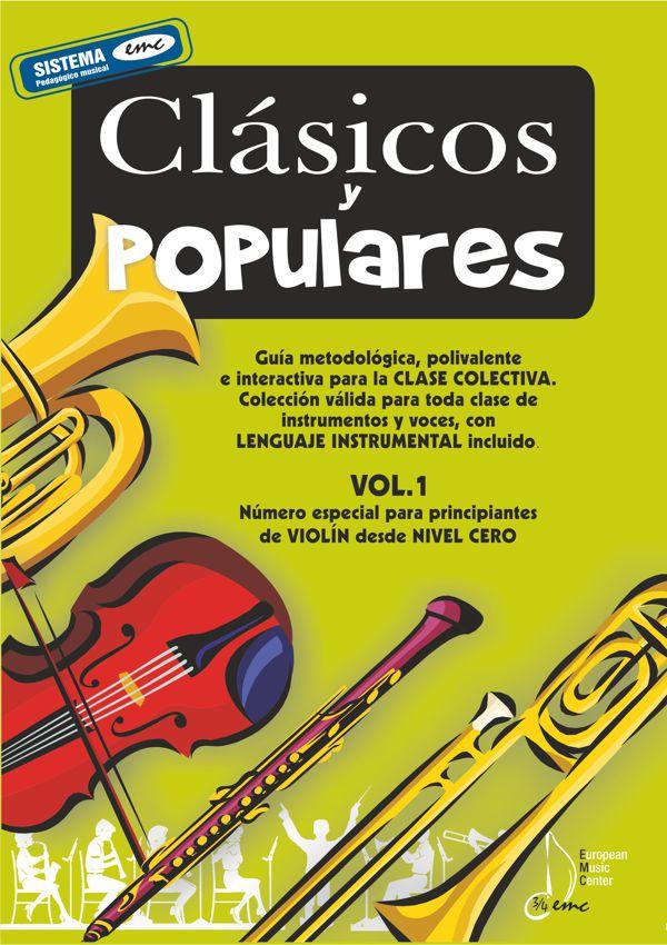 clasicos-y-populares-vol-1
